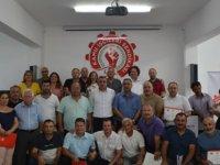 Kamu-İş işyeri temsilcilerine yönelik seminer düzenledi