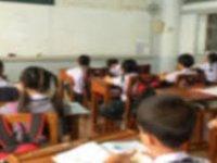 Okul uyumunu etkileyen en önemli faktör öğretmen