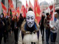 BHH'nin 'Okulu boykot' eylemine polis müdahalesi