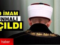 Kıbrıs Evkaf İdaresi 150 imam için münhal açtı! KTÖS tepki gösterdi!