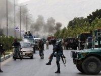 Afganistan'da bomba yüklü araçla saldırı: En az 10 ölü, 60 yaralı