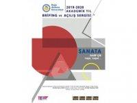 DAÜ 2019-2020 Akademik Yılı'na sanatla başlıyor