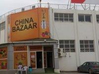 Lefkoşa Chına Bazaar'a çalışanı tarafından 257.000 Tl'lik Vurgun