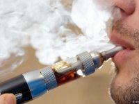 E-sigarada akciğer hastalıkları yaygınlaşıyor