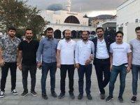 AK Parti'deki istifalarda bir ilk: Görevdeki başkan bıraktı