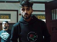 Rapçi Şehinşah gözaltına alındı