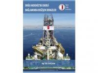 """Yakın Doğu Enstitüsü'nün """"Doğu Akdeniz'de Enerji Bağlamında Değişen Dengeler"""" başlikli raporu yayimlandi"""