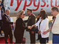 Başbakan Tatar, yurda döndü