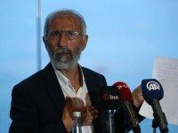 23 Haziran öncesi Öcalan'ın mektubunu okuyan Özcan: Beni İmralı'ya götüren irade bu açıklamayı yapmamı istedi