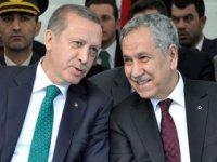 Arınç'tan 'yeni parti' açıklaması: Ayrılmalar hiçbir zaman faydalı olmadı