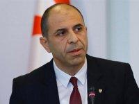 Özersay: Türk tarafının kapıları kapama kararı yoktur