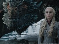 Emmy'nin kazananı Game of Thrones