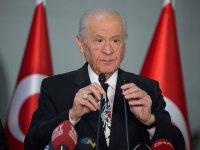 Hastaneye kaldırılan MHP Genel Başkanı Devlet Bahçeli taburcu oldu