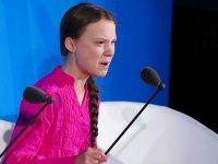 Greta Thunberg, aralarında Türkiye'nin de bulunduğu 5 ülkeyi BM'ye şikayet etti