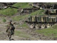 Azerbaycan-Ermenistan sınırında çatışma: Azerbaycanlı bir asker hayatını kaybetti