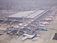 İstanbul Havalimanı'nda yurt dışı uçuşları yeniden başladı