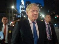 İngiltere basını: Yüksek Mahkeme'nin kararı Johnson'a büyük bir darbe