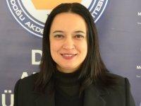 DAÜ Bilgisayar Mühendisliği Öğretim Üyesi  Doç. Dr. Önsen Toygar'a Uluslararası Hakem Ödülü