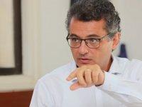 """Erhürman'dan dikkat çeken """"Kıbrıs"""" açıklaması"""