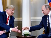 """Trump'ın """"Seçimlerden Önce Rusya İle Nükleer Silah Kontrolü Anlaşması Yapmak İstediği"""" İddia Edildi"""