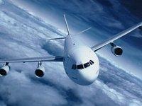 119 KKTC vatandaşını taşıyan uçak Ercan'a indi...15  gün başka uçuş olmayacak