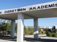 Atatürk Öğretmen Akademisi 2019-2020 Akademik Yılı Açılış Töreni 16 Ekim'de