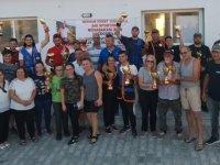 İskele'de düzenlenen Fikret Yağcıoğlu Anı Turnuvası Katılımı yüksek oldu