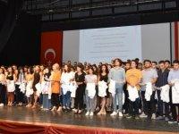 YDÜ Tıp Fakültesi 2019-2020 Akademik Yılı Açılış ve Beyaz Gömlek Giyme Töreni gerçekleştirildi