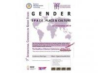 DAÜ-KAEM 7. Uluslararası Toplumsal Cinsiyet Eşitliği Konferansı 10 Ekim'de başlıyor
