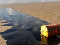 Brezilya kıyılarında 100 tondan fazla petrol sızıntısı tespit edildi: Sebebi bilinmiyor