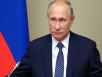 Putin: Yılbaşında St. Petersburg'da planlanan saldırının önlenmesindeki katkısı nedeniyle ABD'ye minnettarız