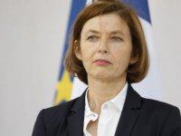 Fransa Savunma Bakanı: Saldırı 5 yıldır savaşmakta olduğumuz IŞİD'e fayda sağlıyor