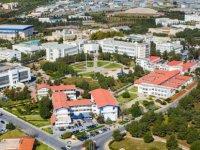 DAÜ QS Avrupa ve Asya Üniversite Sıralaması'nda 168. oldu