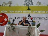 Prof. Dr. Karatay: Zeytinyağı altındır