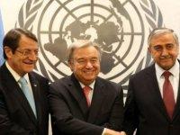 """Çelebis: """"Guterres çerçevesinin kabulü fiiliyata dökülmeli"""""""