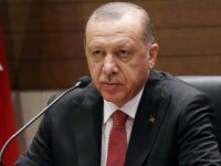 Erdoğan: Kobani'de sıkıntı olmayacağa benziyor, Münbiç'te kararımızı uygulama aşamasındayız