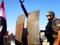 Suriye devlet televizyonu: Menbiç'deyiz; Reuters: Suriye güçleri Ayn İssa'da
