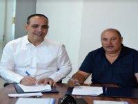 LTB'den Kaymaklı Bölgesi Kanalizasyon altyapısına yatırım