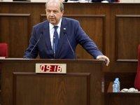 Tatar Ankara'dan gelecek kaynağın nereye harcanacağını açıkladı
