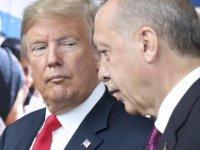 Trump: Erdoğan Kobani'ye saldırmayacağı güvencesi verdi