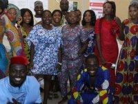 59. Nijerya Bağımsızlık Günü  LAÜ'de coşkuyla kutlandı