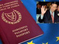 """Kamboçyalı diktatörler ve akrabaları """"Kıbrıs pasaportu"""" sahibi"""