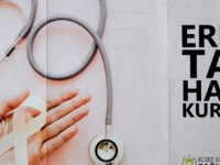 Sağlık Bakanlığı ile İntergaz iş birliğinde, Meme Kanseri Farkındalık Etkinliği düzenlendi