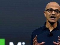 Microsoft'un CEO'su 42,9 milyon dolar ikramiye aldı