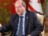 """Başbakan Tatar """"Interpol tarafından aranıyor"""" iddialarına yanıt verdi!"""