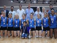 KTSYD Kupası LAÜ'nün