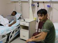 Yunanistan, yaralı 22 sığınmacıyı zorla Türkiye'ye geri gönderdi