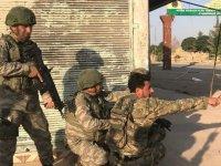 Suriye devlet televizyonu: Rasulayn'dan DSG çıktı, Türkiye'ye bağlı güçler girdi