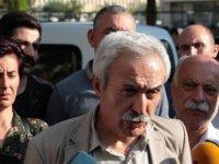 Görevden alınan HDP'li belediye başkanları gözaltına alındı