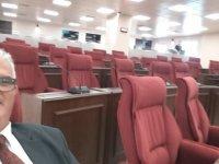 CTP Vekili Biray Hamzaoğulları isyan etti! Hükümet yok, yazan da yok!